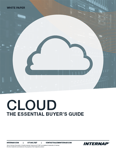 Cloud - The Essential Buyers Guide