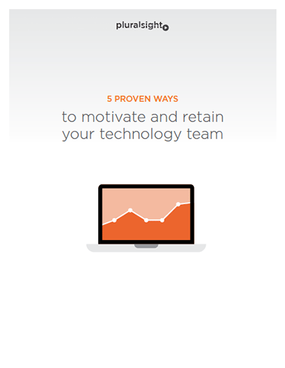 Five Proven Ways To Motivate & Retain Your Tech Team